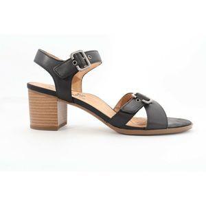 Tara M Shoes - Tara M Iris Sandals Black Women's Size US 9 ()4292